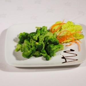 Sauté de broccoli
