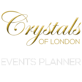 Crystals of London, Logo