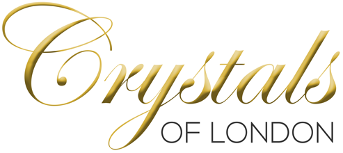 Crystals Of London – Events Planner