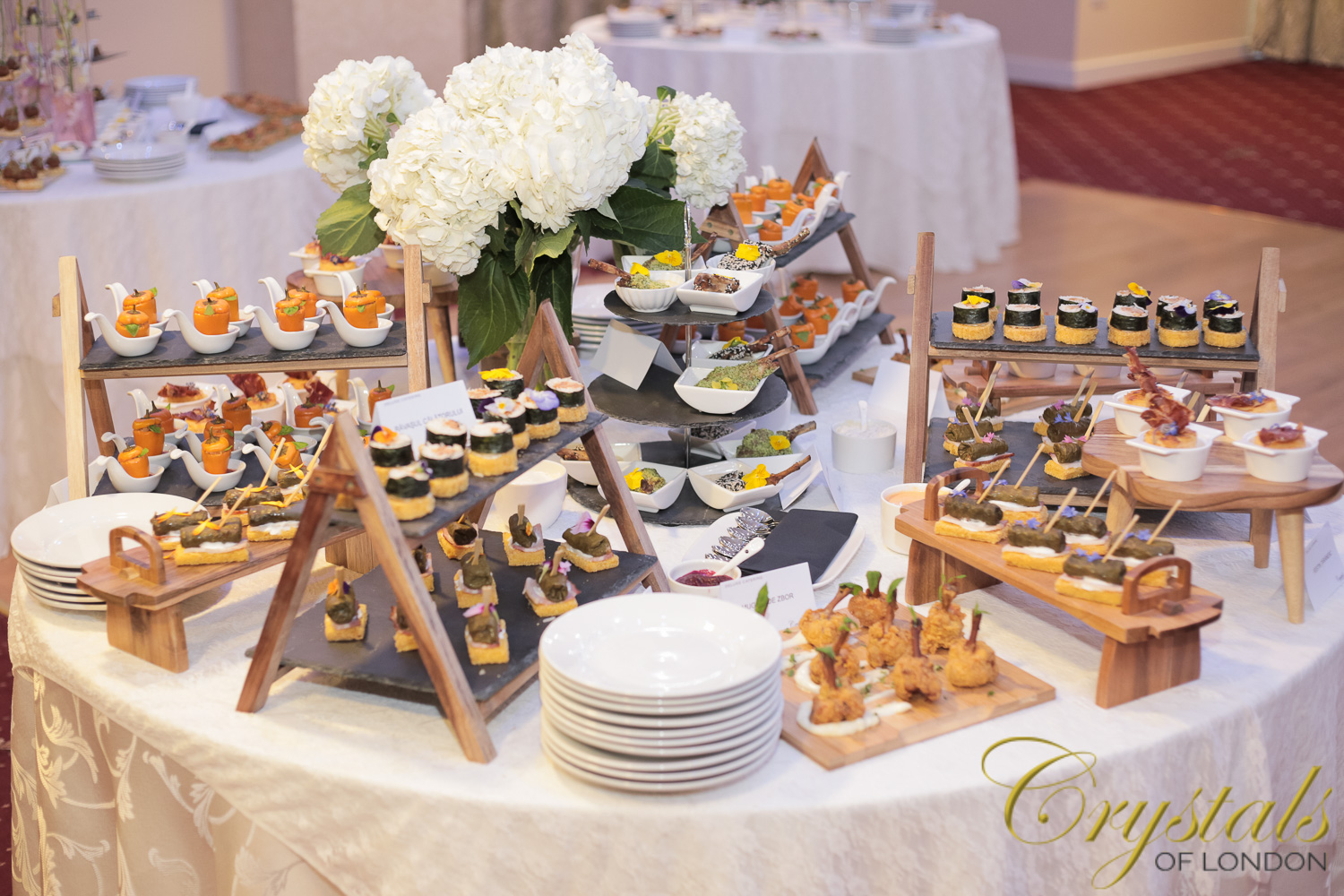 Servicii de Catering si Hostess