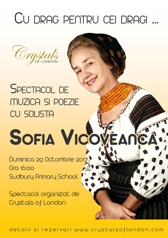 Sofia Vicoveanca